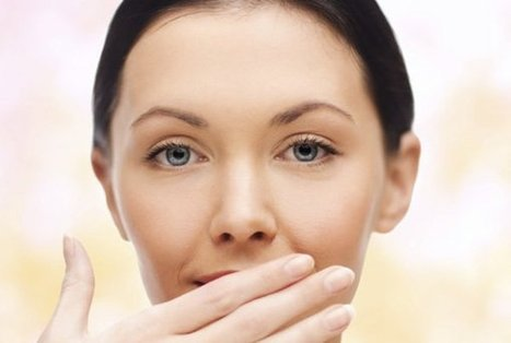 How to Properly Cure Bad Breath | Dentistry : Designed Smiles | Scoop.it
