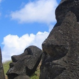 New evidence challenges theories of Rapa Nui collapse | Archaeology News | Scoop.it