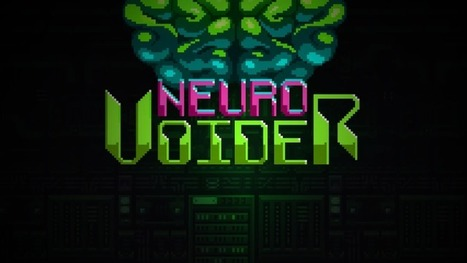 Neuro Voider - JeuxVideo.com | gameboycott | Scoop.it