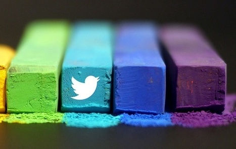 Bringing Twitter to the Classroom | Apprendre à l'aide des réseaux sociaux | Scoop.it
