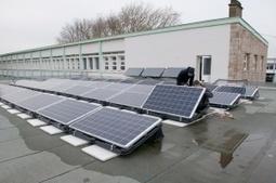 Le gouvernement prépare une loi sur l'autoconsommation et la production d'électricité renouvelable | Réglementation Environnementale | Scoop.it