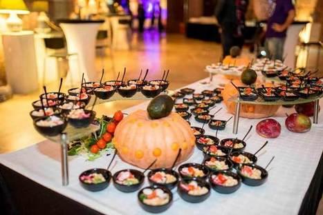 'Abades Catering'. Elegancia de sabores en su mesa. | Seviocio | Cocina y Vino | Scoop.it