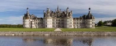 Le château de Chambord lance une stratégie globale jusqu'en 2019 | Domaine national de Chambord | Scoop.it