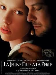 La jeune fille à la perle / Peter Webber   Nouveautés DVD   Scoop.it