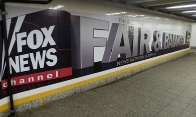 Can Paris or any other city really sue a TV station – even if it is Fox News?   Media Law   Scoop.it