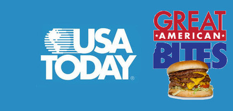 51 Great Burger Joints by USA Today :: Burger Beast | HMHS History | Scoop.it