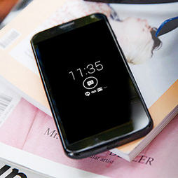 Review: Motorola's Moto X Smartphone | MIT Technology Review | leapmind | Scoop.it