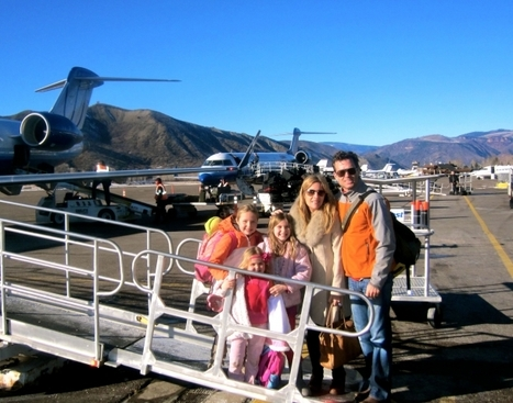 10 Great Tips For Fun Family Travel | Travel & Tourism | Scoop.it