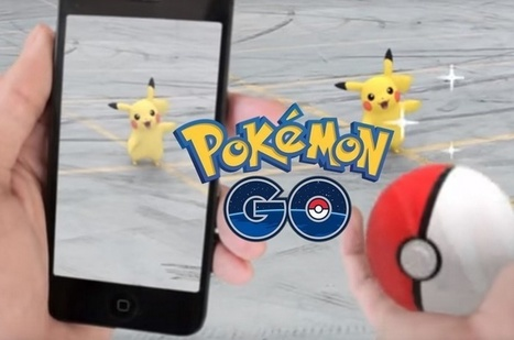La famille des Pokémons va s'agrandir, vous n'allez pas être déçus | La Boîte à Bazar d'A3CV | Scoop.it