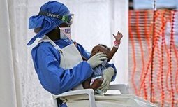 We cannot learn the lessons of Ebola if we continue to undervalue local efforts  | David Miliband | Evaluation Digest | Scoop.it