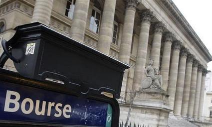 Marchés / bilan hebdomadaire : le CAC gagne 2,65% ! - Boursier.com (Communiqué de presse)   Crowdfunding   Scoop.it