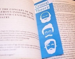 Lists :: Critical-Theory.com | An Eye on New Media | Scoop.it