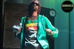Snoop Lion Gets Death Threats From Jamaican Rastas? | News Updates | Scoop.it