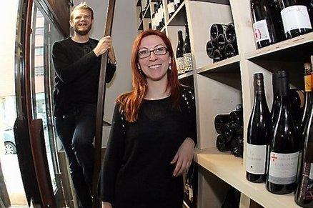 Plus de 200 références bio à 'Via del Vi' à Perpignan | Le Vin et + encore | Scoop.it