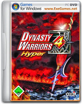 Dynasty Warriors 4 Hyper Game - Free Download Full Version For PC | Game | Scoop.it