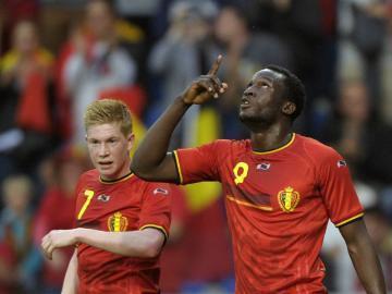Belgium beats USA 2-1 at OT. | FIFA World Cup - Brazil 2014 | Scoop.it