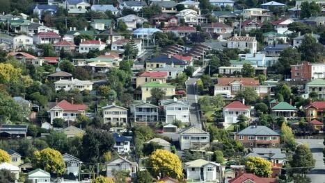 Real estate sales via internet on the rise - Tasmania Examiner   Glad To Be At Help   Scoop.it