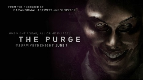 Watch The Purge Movie Onlin | Watch pain and Gain Online | Scoop.it