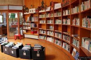 Accueil Actualités Architecture -... Journées du patrimoine : visite de ... - Culture.fr | ce que j'aime dans les bibliothèques | Scoop.it