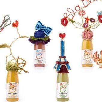 Sophie Dalla Rosa tricote pour l'opération « Mets ton bonnet » | Tendance et actu Food | Scoop.it