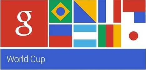 World Cup trends from Google | MarketingHits | Scoop.it