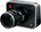 First official 4k footage from Blackmagic Production Camera released (VIDEO)   Media Services   Scoop.it