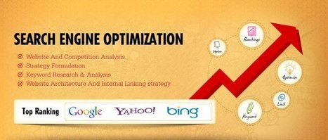 Use the Best Search Engine Optimization method for the Best Rankings.   SEO Expert in India   Scoop.it