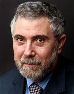 Krugman: tasse alte non schiacciano l'economia, ma... - Wall Street Italia | Attualità italiana | Scoop.it