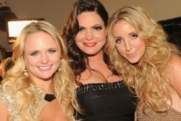 Pistol Annies Draw From Real Life, Marriage for New Album | Country Music Today | Scoop.it
