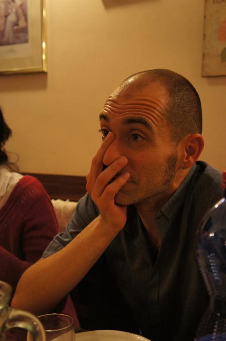 Tradurre per scrivere - una chiacchierata con Nicola Manuppelli | NOTIZIE DAL MONDO DELLA TRADUZIONE | Scoop.it