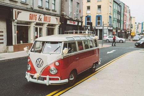 Where to Hire VW Campervans in Ireland | OneFabDay.com | Campervans News | Scoop.it