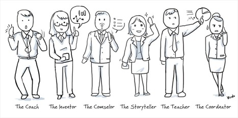 Which of these 6 presentation styles are you? | Just Story It! Biz Storytelling | Scoop.it