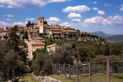 Corciano Summer Festival | Umbria Wedding and Leisure | Scoop.it