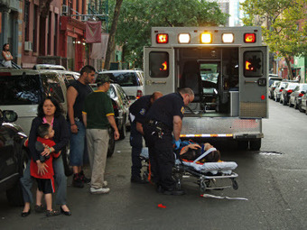 EMT Training Patrol - Certification and Courses | topics by dazzlingtact9035 | Scoop.it