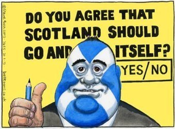 Blue Labour, White Flags & Red Lines | YES for an Independent Scotland | Scoop.it