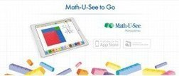 5 Math Apps for Math Averse Students | iPad Apps for Middle School | Scoop.it