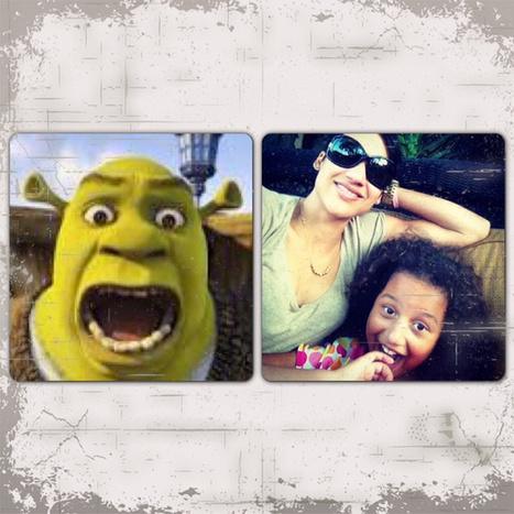 As Ugly as Shrek | The Life Of A Mother | Scoop.it