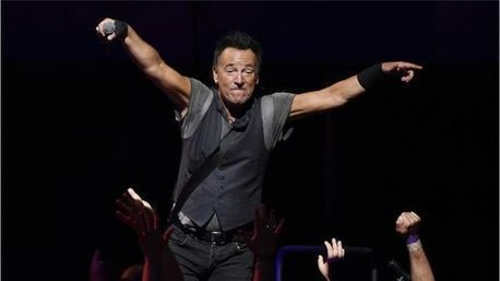 Extra tickets released for Bruce Springsteen at MetLife - Asbury Park Press | Bruce Springsteen | Scoop.it