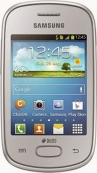 Lowest priced Android smartphone by Samsung - Samsung Galaxy Star S5282 ~ Latest Cell phones | Cell Phones | Scoop.it