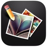 Apps in Education: Apps for Adding Text to an Image | iPad classroom | Scoop.it
