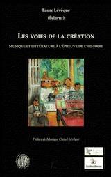 Musique & littérature: quels rapports, quels statuts dans la création? | Musique et littérature | Scoop.it