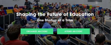Ten Tips for Triumphing at Startup Weekend - EdSurge | Sports Entrepreneurship - Nervik 4420288 | Scoop.it