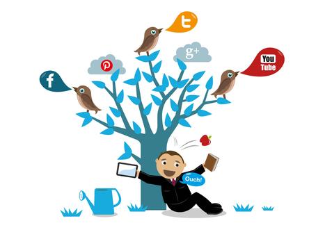 Herramientas útiles para community managers - Aprende a Programar - Codejobs   Social Media & Actualidad 2.0   Scoop.it