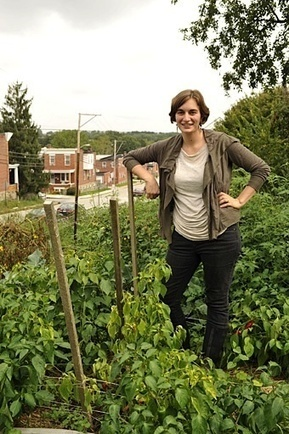 Urban Farming part of Chesapeake region conference — City ... | Vertical Farm - Food Factory | Scoop.it
