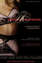 American Courtesans Review | Sex Work | Scoop.it