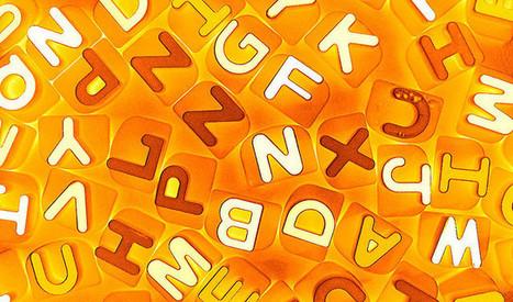 Mieux comprendre la dyslexie et la dysorthographie   Education-andrah   Scoop.it