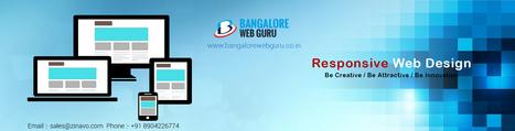 Best Responsive Web Design Services in India   Web Design Company   Scoop.it