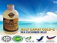 Jelly Gamat Gold-G Obat Kista | Jelly Gamat Asli | jasa | Scoop.it