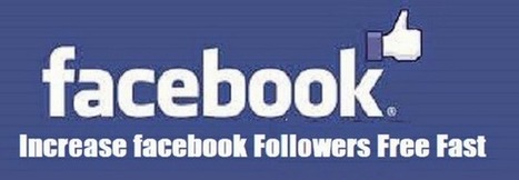 How to Get More Facebook Followers Free Fast Trick 2015 | Mobile Tips and Tricks | Scoop.it