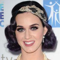 Katy Perry retourne dans les années folles - Get The Look | Coiffeurs : dernières tendances, bons plans et bonnes adresses | Scoop.it